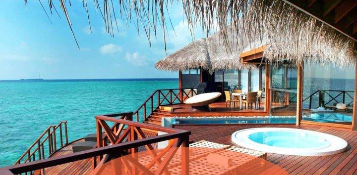 Отель вашей мечты. Как выбрать?